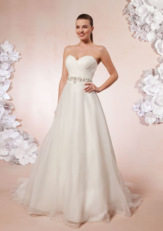 Justin Alexander Sweetheart Style #5986 Image